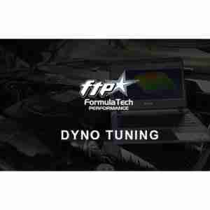 FTP TUNING