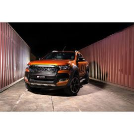 ranger tickford pack